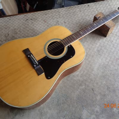 Students' basic acoustic: Japanese built for sale