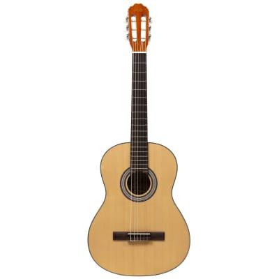 de salvo CG44GNT chitarra classia top abete massello for sale