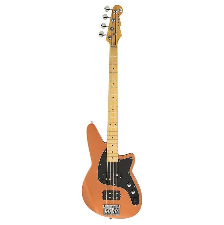 reverend guitars mercalli 4 electric bass copper reverb. Black Bedroom Furniture Sets. Home Design Ideas