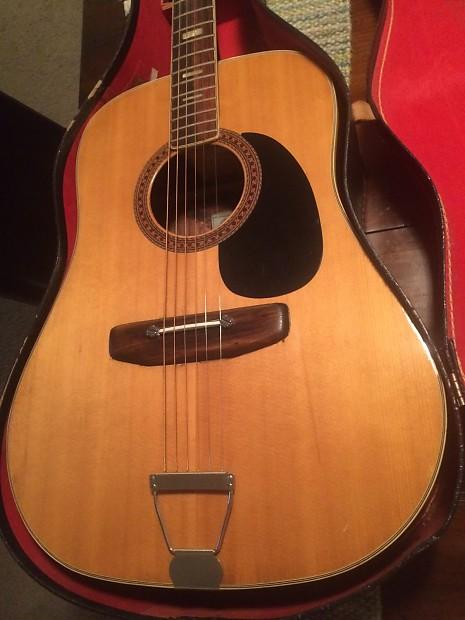 Epiphone Guitar Models : epiphone acoustic guitar model 6830 vintage 1970 reverb ~ Russianpoet.info Haus und Dekorationen