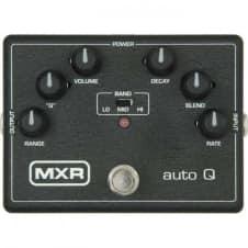 MXR - AUTO-Q