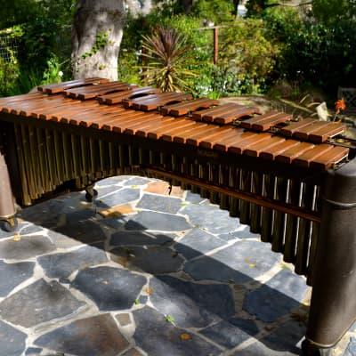 Deagan 'Imperial' Marimba circa 1937-42