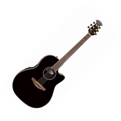 Ovation CC28-5 Celebrity SS Acoustic/Electric - Black (233) for sale