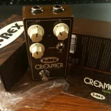 T-Rex Creamer Reverb  Excellent