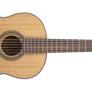 Fender CN-90V2 Spruce/Mahogany Classical Natural