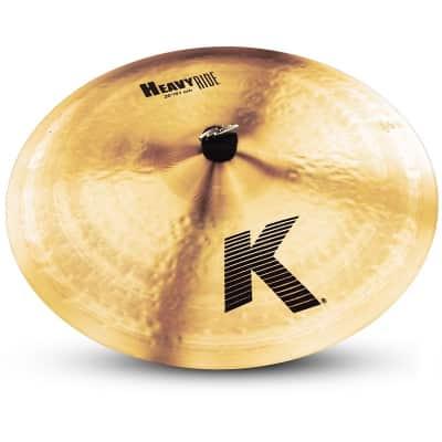 """Zildjian K Heavy Ride Cymbal 20"""""""