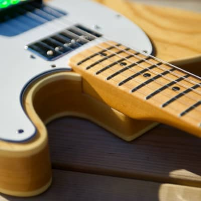 Fender custom shop ALBERT COLLINS very early 1991 telecaster for sale