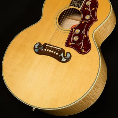 Gibson Limited Pete Townshend SJ-200 - Signed for sale