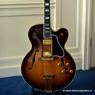 Gibson Byrdland Master Collection Jim Triggs with Venetian Cutaway (1991) for sale