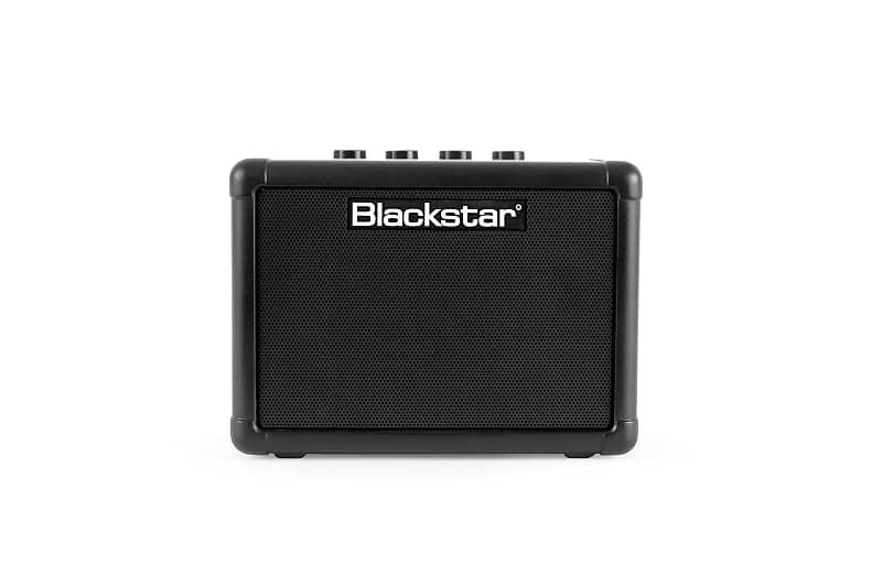 Blackstar FLY 3 Bluetooth 3W 1x3