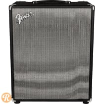 Fender Rumble 200 Combo 2010s Black image