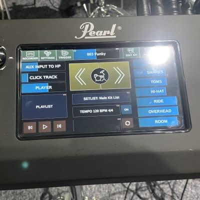 Pearl MIMP24B Mimic Pro Drum Module Demo Unit