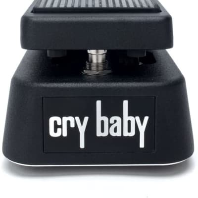 Dunlop GCB95 Cry Baby Wah Guitar Effects Pedal