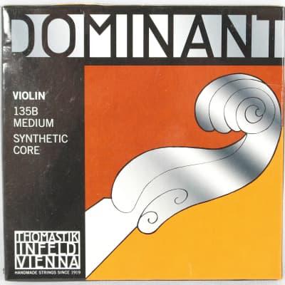 Thomastik-Infeld IB100 Infeld Blue Violin Strings Set 4//4 Size