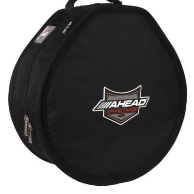 "Ahead Armor 6.5""x14"" Snare Drum Case AR3006"