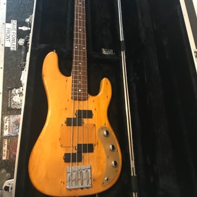 Carruthers  Lee Sklar replica  2017 Natural for sale