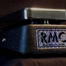 Real McCoy Custom RMC10 Guitar Wah-Wah Effect Pedal