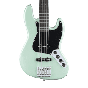 Fender Deluxe Active Jazz Bass V 2017 - 2020