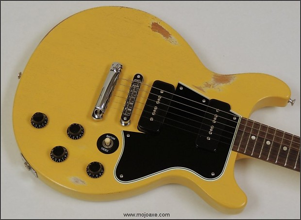 Les Paul Pickguard : mojoaxe 5 ply vintage style pickguard for gibson usa faded dc reverb ~ Hamham.info Haus und Dekorationen