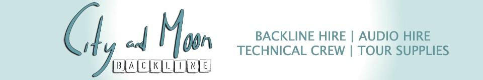 City and Moon Backline Ltd