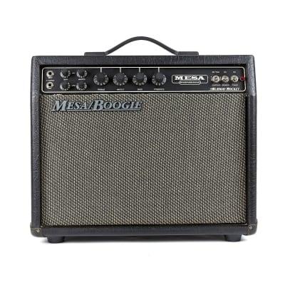 "Mesa Boogie Subway Rocket 2-Channel 20-Watt 1x10"" Guitar Combo"