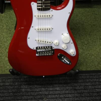 Cruiser stratocaster style electric guitar for sale