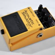 BOSS AC-3 AcousticSimulator