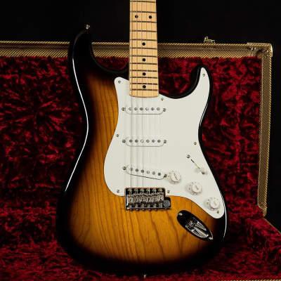 "Fender American Vintage ""Thin Skin"" '56 Stratocaster"