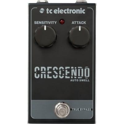 TC Electronic Crescendo Auto Swell pédale d'effet for sale