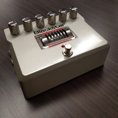 Blackstar HT-DISTX High-Gain Valve Distortion Pedal