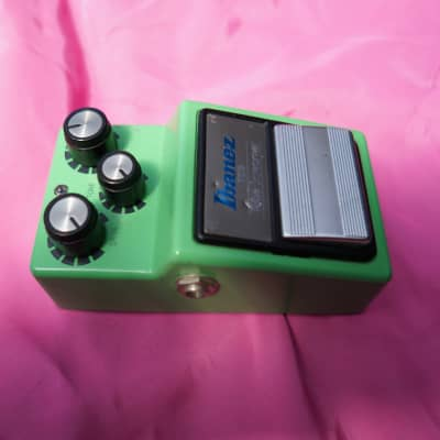 Vintage Ibanez TS9 Tube Screamer for sale