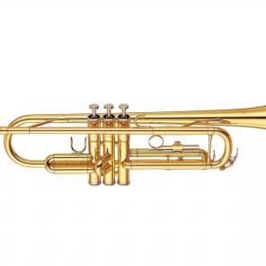 Yamaha YTR‑2335 Standard Student Bb Trumpet