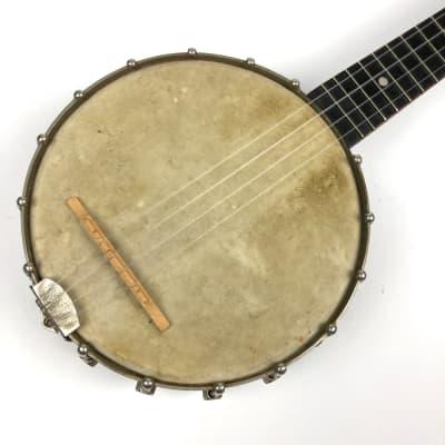 Slingerland Maybell Banjo Ukulele 1920's for sale