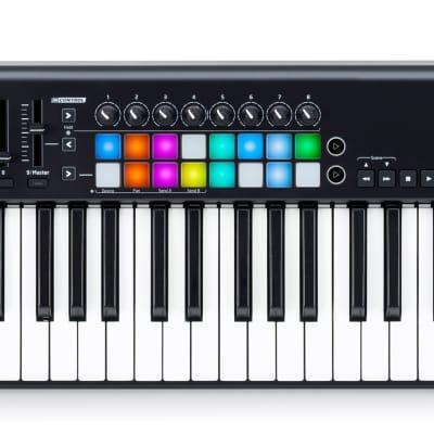 Novation Launchkey 61 MkII 61-Key USB MIDI Controller