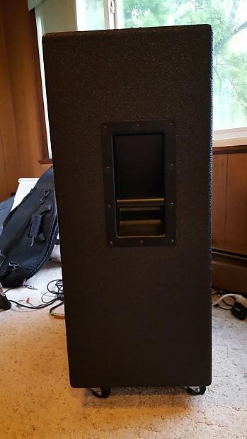 Vader Cabinets 4x12 Guitar Cabinet | Reverb