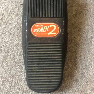 Maestro  Boomer 2 1970s for sale
