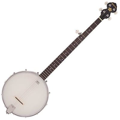Pilgrim Progress Series Vpb12 Open Back Banjo for sale