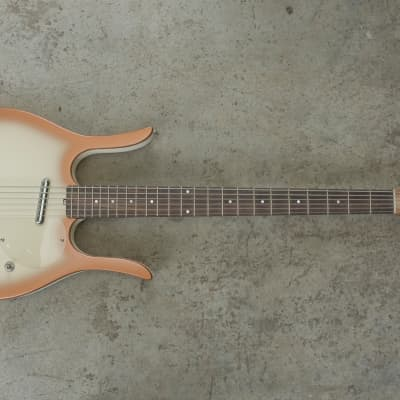 Jerry Jones Longhorn 6 Bass guitar for sale
