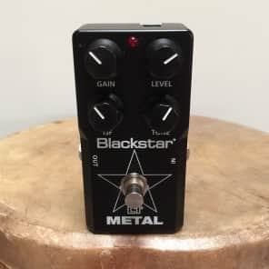 Blackstar LT Metal Distortion Pedal