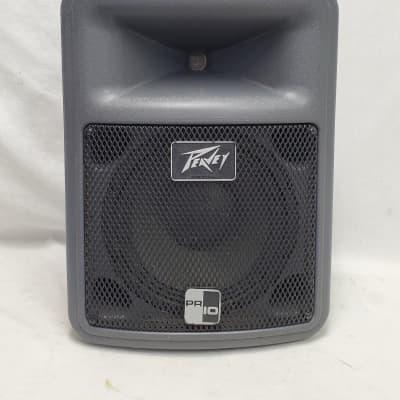 Peavey PR NEO 10 2-Way Passive Speaker #1135 Good Used Working Condition -