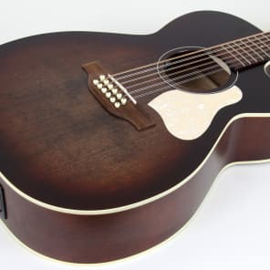 Art & Lutherie Legacy CW 12-String | Bourbon Burst for sale