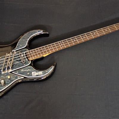 Burns Black Bison Bass 1964 for sale