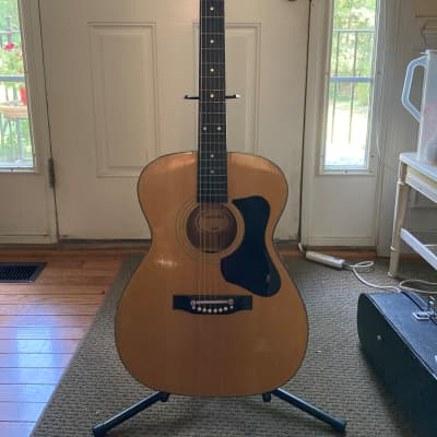 Madeira A-1 w/ Hardshell case 1970s for sale