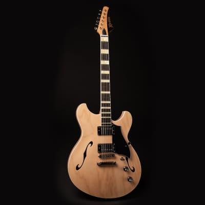 Rivolta Guitars Regata VII