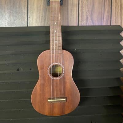 Carlo Robelli CU212 Soprano Ukulele for sale