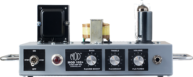 Amp Kit Guitar : amp kit mod kits mod102 guitar amp amplified parts reverb ~ Hamham.info Haus und Dekorationen