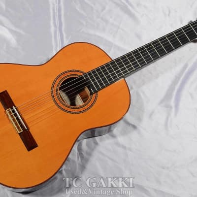 Ignacio M Rozas 2002 Modelo Sor w/demo video! for sale