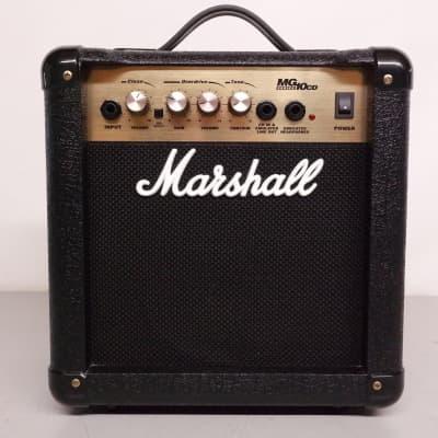 Marshall MG10CD Practice Combo Amp