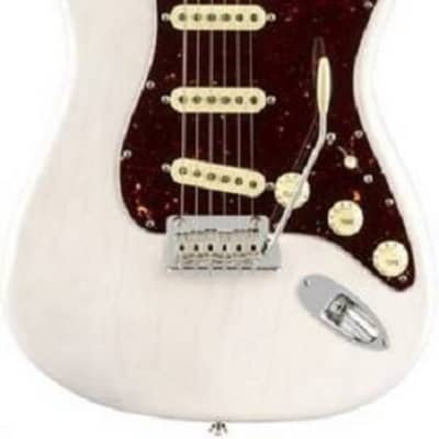 FENDER FENDER LIMITED FSR AMERICAN PRO STRAT WHITE BLONDE CHANNELBOUND RW for sale