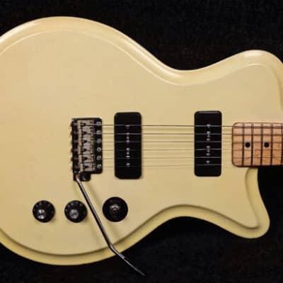 Rebelrelic RU2 Custom 2019 White Gone Yellow for sale